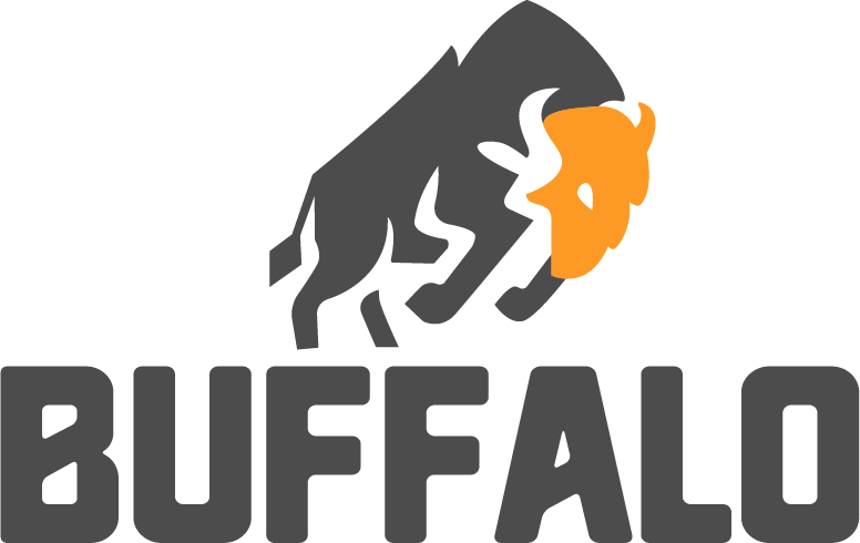 Buffalo docking solutions footer logo